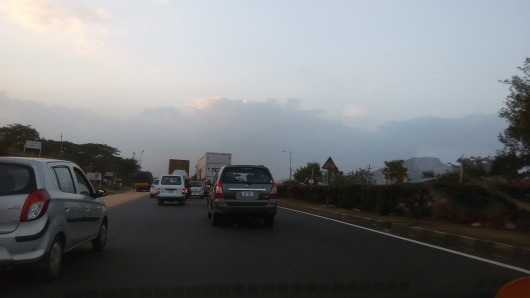 Tumkur road copy