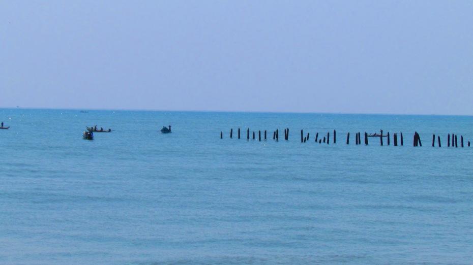 Pondy Sea