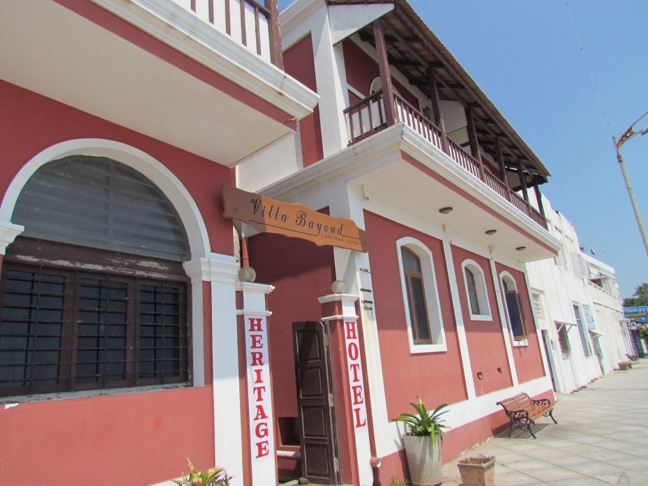 Villa Byouard